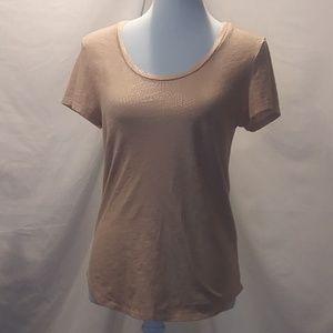 LOFT Outlet Vintage Soft Short Sleeve T-Shirt